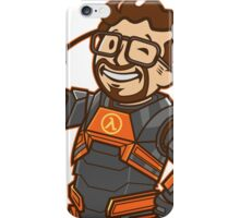 Lambda Boy iPhone Case/Skin