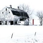Simply Winter by Nadya Johnson