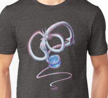 Peppermint Dragon Unisex T-Shirt