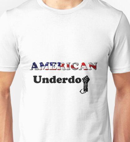 American Underdog - Freedom Unisex T-Shirt