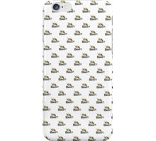 Bees?! iPhone Case/Skin