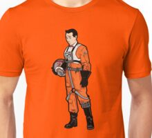He's a Rebel Unisex T-Shirt