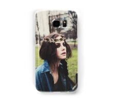 Kaya Scodelario Samsung Galaxy Case/Skin