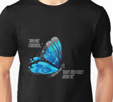 Life is Strange Butterfly Unisex T-Shirt