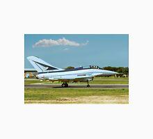 British Aerospace EAP ZF534 taxying Unisex T-Shirt