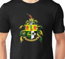 O'Sullivan crest of arms Unisex T-Shirt