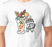 Guy Furry - Parfait Unisex T-Shirt