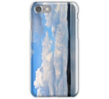 Farther Than My Eyes Can See iPhone Case/Skin
