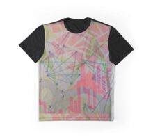 Physics in Colour Graphic T-Shirt