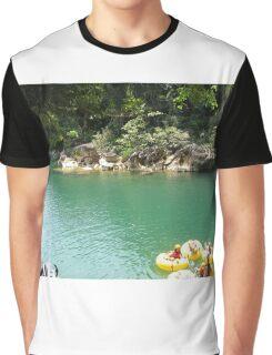 Belize beauty Graphic T-Shirt