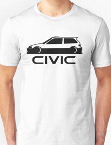 Honda Civic EF Unisex T-Shirt