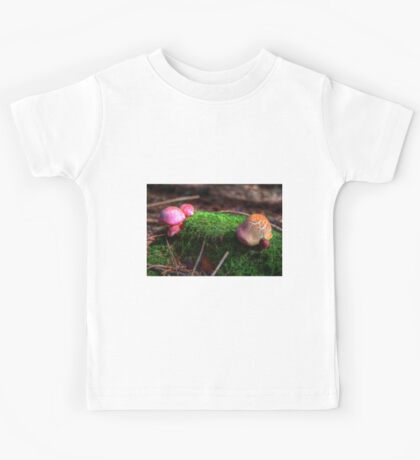 fun guy Kids Tee
