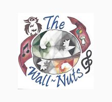 Wall-Nuts Official Logo Unisex T-Shirt