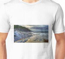 Sun sea sand & seaweed Unisex T-Shirt