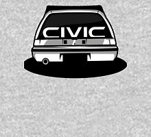 3rd Gen Honda Civic Unisex T-Shirt