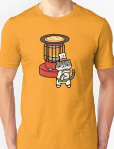 Guy Furry - Pizza T-Shirt