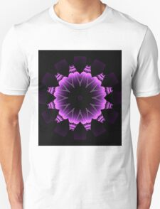 The Power of Purple I Unisex T-Shirt