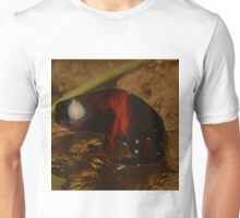 Space Frog Unisex T-Shirt