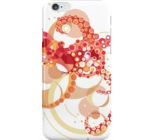 Going round in circles iPhone Case/Skin