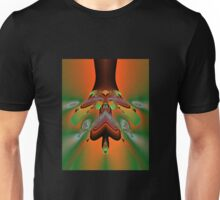 Out From the Void Unisex T-Shirt