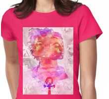Oshun NYC Womens Fitted T-Shirt
