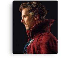 Benedict Cumberbatch Doctor Strange Canvas Print