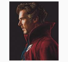 Benedict Cumberbatch Doctor Strange Kids Clothes