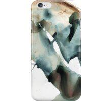 Untitled #59 iPhone Case/Skin