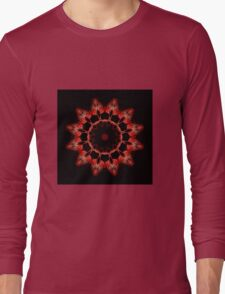 The Beating of Your Heart I Long Sleeve T-Shirt