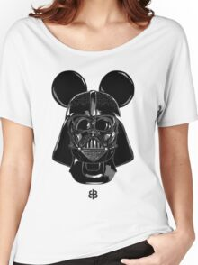 Vador Mouse Women's Relaxed Fit T-Shirt