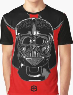 Vador Mouse Graphic T-Shirt