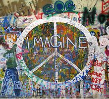 Imagine by John Douglas