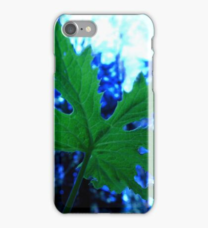 Ethereal Canopy iPhone Case/Skin
