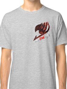Fairy Tail Natsu Classic T-Shirt
