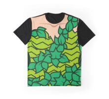 Poison Ivy - LEGO DC Heroes Costume Graphic T-Shirt