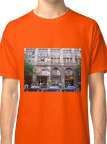 Berlin-Mitte Classic T-Shirt