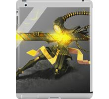 Lux Project iPad Case/Skin