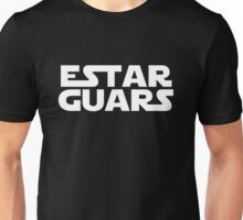 Estar Guars Unisex T-Shirt