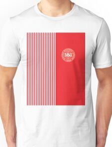 Denmark Spirit of '86 Unisex T-Shirt