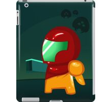 Chibi Samus  iPad Case/Skin
