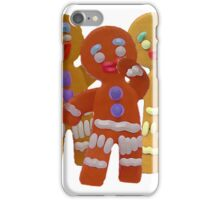 Most Wonderful Gingerbread iPhone Case/Skin