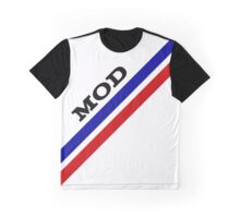 Up with Mods Graphic T-Shirt