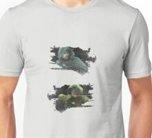 The Ranger and his Apprentice Unisex T-Shirt