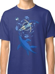 Cryptosoaking Classic T-Shirt