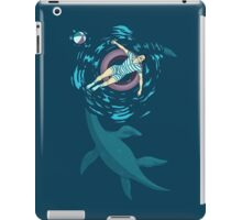 Cryptosoaking iPad Case/Skin