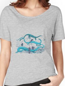 Cryptozookeeping Women's Relaxed Fit T-Shirt