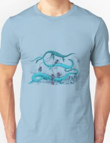 Cryptozookeeping T-Shirt