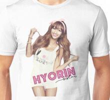 SISTAR - Hyorin Unisex T-Shirt