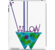 Willow Smith iPad Case/Skin