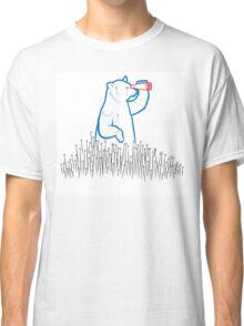 Da Bears - Searching Classic T-Shirt